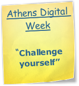 Athens Digital Week